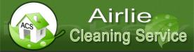 Big Winter Savings At Airlie Cleaning Service